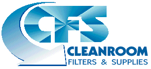 Cleanroom Filters & Supplies Logo