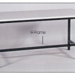 H Series Table