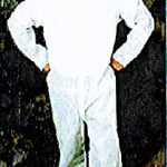 Ultra-Safe Coveralls