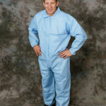 Ultra-SMS Coveralls