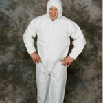 Ultra-SMS Coveralls (Hood)