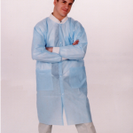 Isolation Lab Coat