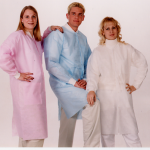 ValuMax Easy-Breathe Lab Coat