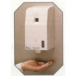 Touch Free Soap Dispenser
