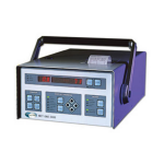 Model 2408 Particle Counter