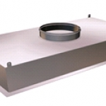AAHE Ducted Ceiling Filter Module