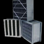 Secondary Carbon Filters