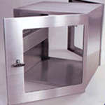 Stainless Steel Pass-Thrus